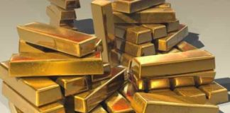 buy gold bars Canada