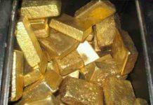 buy gold bullion in Toronto
