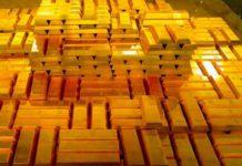 gold bullion in Ankara