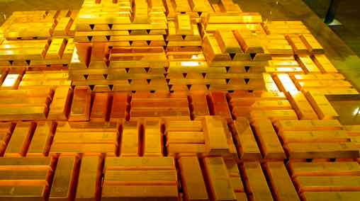 gold bullion in Ankara