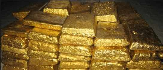 gold bullion in Sydney