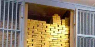 bullion exchange in NYC