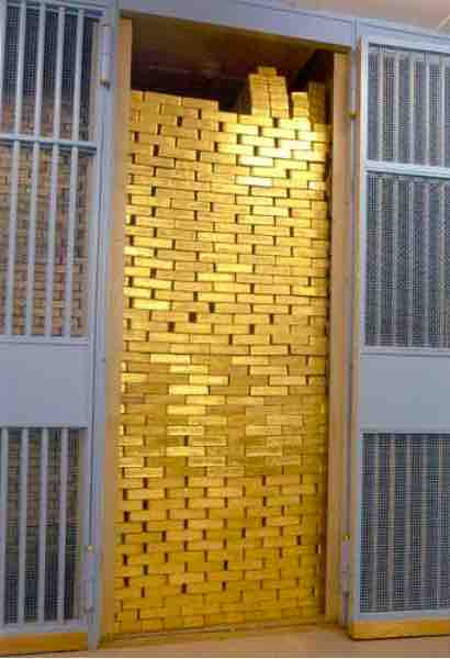 bullion exchange in NYC