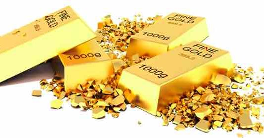 gold price per gram in USA